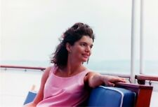 Jackie Kennedy Moments In Time Series- from Negative  RareAndOriginal Photo n115