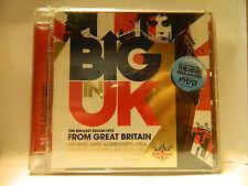 Big In UK Vol.2 THE BIGGEST SMASH HITS CD NEU & OVP    REGAL4