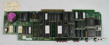 Bristol Babcock 392521-03-2  390619-27-2 CPU Board #6  **XLNT**