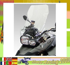 BMW F 800 GS 2009 CUPOLINO PARABREZZA ALTO TIPO ADVENTURE ADV-No givi,touratech