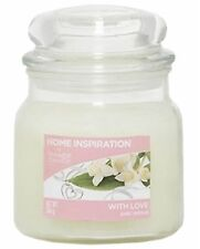 Yankee Candle Home Inspiration tarro mediano Jazmín With Love 340g/341ml