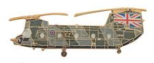 Boeing Chinook Hubschrauber Königliche Luftwaffe RAF Anstecker
