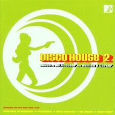 Milk & Sugar Discoteca House 2 (MIX, 2001, & Damien Carter J.) [CD DOPPIO]