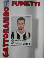 Figurine Calciatori N.230 Marchisio Juventus Magazzino - Anno 2011-2012 Panini