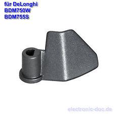 Knethaken EH1263 für Brotbackautomat, Brotbackmaschine DeLonghi BDM750W, BDM755S