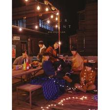BTOB Special [HOUR MOMENT] album Moment ver CD+BOOK+CARD+KPOP POSTER+Tracking no