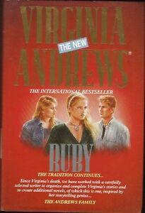 Ruby (New Virginia Andrews) By  Virginia Andrews