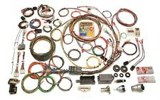 Chassis Wire Harness-21 Circuit Direct Fit F-Series Ford Truck Harness 10118