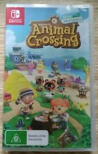 Animal Crossing New Horizons for Nintendo Switch, Brand New Sealed, Free Postage