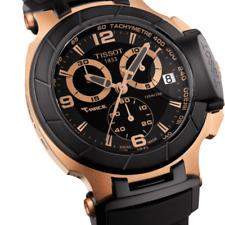 Tissot T048.417.27.057.06 T-Race Men Wristwatch - Black
