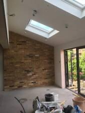 London Multi Brick Slip/Brick Tile/Brick Cladding/Wall Tile SAMPLE