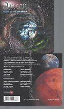CD--AYREON--THE UNIVERSAL MIGRATOR PART 2  -FLIGHT OF THE MIGRATOR-