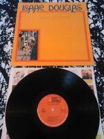 ISAAC DOUGLAS - YOU'VE GOT A FRIEND LP EX!!! ORIGINAL U.S CREED 3047 GOSPEL