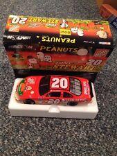 2002 Tony Stewart #20 Action RCCA It's The Great Pumpkin Club Car Bank