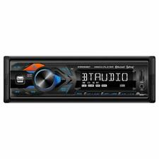Dual 1 DIN Digital Media Receiver with  Bluetooth, USB/AUX - XRM59BT