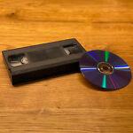 VHS-Digital Shop