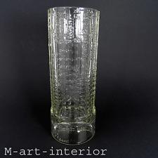 alter Messbecher Maß Glas Pressglas D.R.G.M. sehr selten um 1920 bis 1940