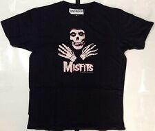 Misfits Men's Hands T-shirt Black XL