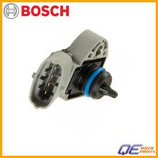 Fuel Pressure Sensor Bosch For: Volvo XC60 XC90 V60 S40 V50 XC70 S80 S60 C30