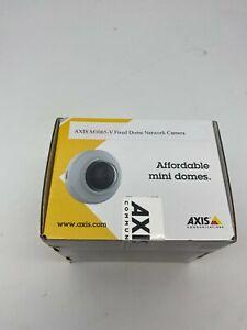 Axis M3065-V 1080p Network Mini Dome Camera 01707-001 NEW