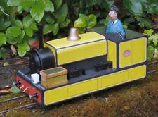 More details for 16mm sm32 or g gauge garden railway locolines hunslet tram complete kit