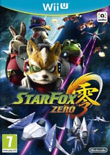 Star Fox Zero | Nintendo Wii U New (4)