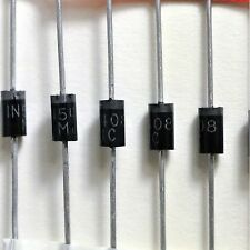 10 pcs 1N5408 Diode 1000V 3A MIC