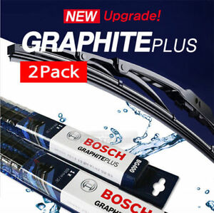 "BOSCH Direct Connect Wiper Blades Set 26"" / 16"" for HYUNDAI 2012-2018 i40"