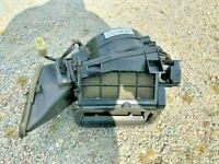 LAND ROVER DISCOVERY 2 HEATER FAN BLOWER UNIT JGB000010