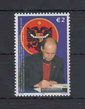 Kosovo 2006 Präsident Ibrahim Rugova Mi.-Nr. 58 postfrisch **