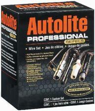 Autolite 96292 Spark Plug Wire Set - Professional Series.