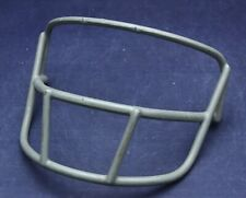 New listing Vintage 1960s 70s Schutt  OPO Red Dot Football Helmet Facemask > Grey #1