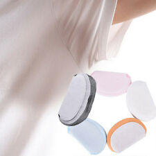 5Pairs Underarm Armpit Sweat Pads Deodorant Absorbing for Long Sleeve Clothing3C
