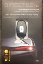Directed Electronics Inc 2102T Passive Keyless Entry System