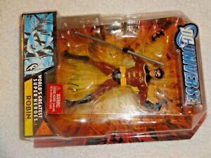 DC Universe Robin MOC Sealed