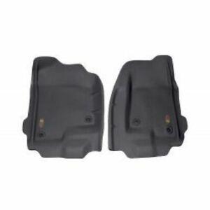 Lund 400601 Catch-All Xtreme Front Floor Mat Set, For Silverado/Sierra NEW