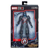 (IN-HAND) Hasbro Marvel Legends 10th Anniversary Guardians of Galaxy Ronan