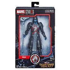 "(IN-HAND) Hasbro Marvel Legends 10th Anniversary 6"" Guardians of Galaxy Ronan UK"