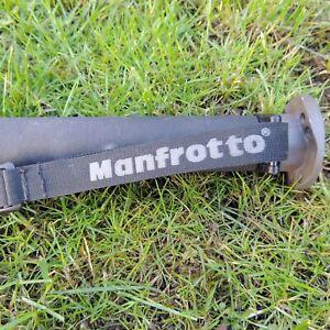 MANFROTTO 694 MAGFIBER CARBON FIBRE MONOPOD