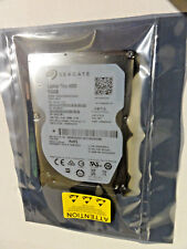 Seagate Laptop Thin 2.5 inch 500GB 7200rpm SATA HDD - ST500LM021 SATA 6.0 Gb/sec