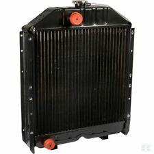 C8500-6830 RAME 4 FILE! RADIATORE TRATTORE LANDINI C4500 C5500 C6500