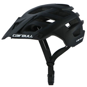 Bicycle Helmet Unisex Adults MTB Road Cycling Mountain Bike Sports Safety Helmet
