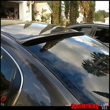Rear Roof Spoiler Window Wing (Fits: Nissan Altima 2002-06) 284R SpoilerKing