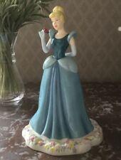 More details for royal doulton disney princess ` cinderella ' dp1