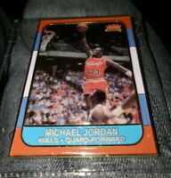 MICHAEL JORDAN ROOKIE CARD CHICAGO POLICE CHALLENGE COIN! MINT! BRAND NEW!