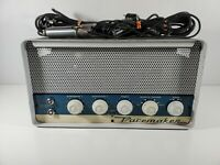 Vintage Pacemaker PM33 Intercom Tube Amp (Amplifier) w/ Phono Input PLEASE READ