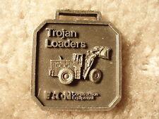 Yale Trojan Eaton Wheel Loader Watch Fob YAC-6