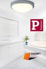 PAULMANN BADLEUCHTEN SERIE FALIMA 1x18Watt IP44 ART:70806 in  MARKEN-QUALITÄT