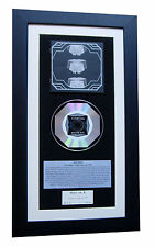 ARCADE FIRE Neon Bible CLASSIC CD Album QUALITY FRAMED+EXPRESS GLOBAL SHIPPING