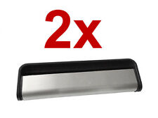 2 NEW Carbon Fiber Record Cleaner Cleaning Brush Vinyl Anti Static Dust Remover